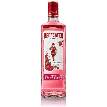 Beefeater London Pink Gin