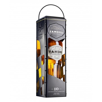 Tamdhu Single Malt 10 yr Limited Edition Lantaarn